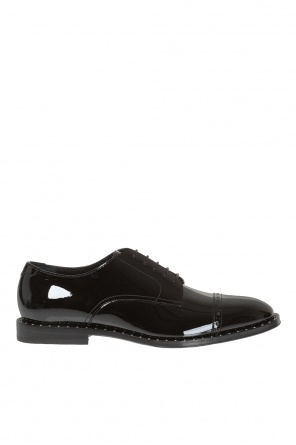 'penn' oxford shoes od Jimmy Choo